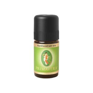 PRIMAVERA® - Vanilleextrakt bio