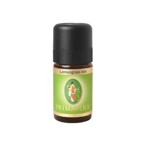 PRIMAVERA® - Lemongrass bio