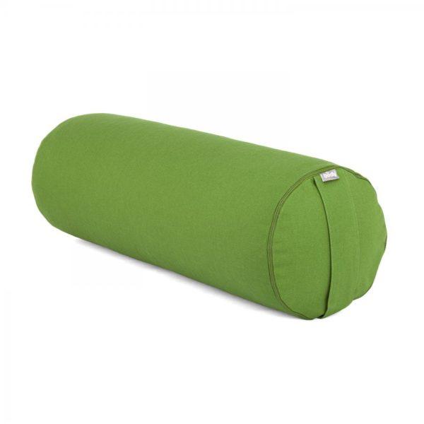Yoga BOLSTER BASIC olive | Kapok