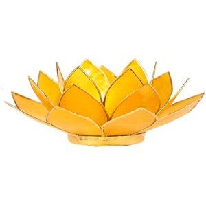 Lotus-Licht Gelb