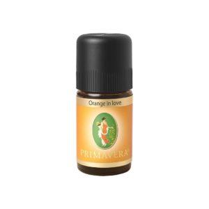 PRIMAVERA® - Orange in Love Duftmischung