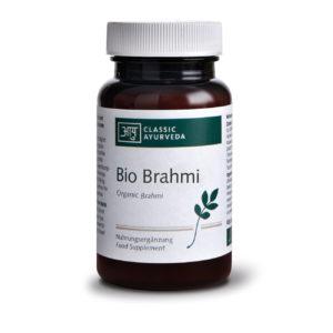 Brahmi, Bacopa monnieri (Tabletten), bio