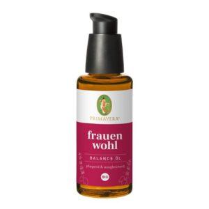 PRIMAVERA® - Frauenwohl Balance Öl bio