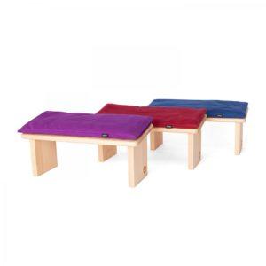 Sitzauflage für Meditationsbank LHASA