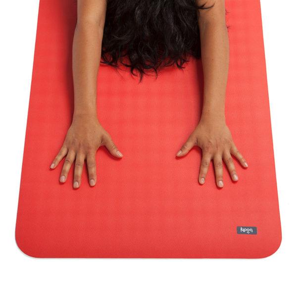 Naturkautschuk Yogamatte ECOPRO