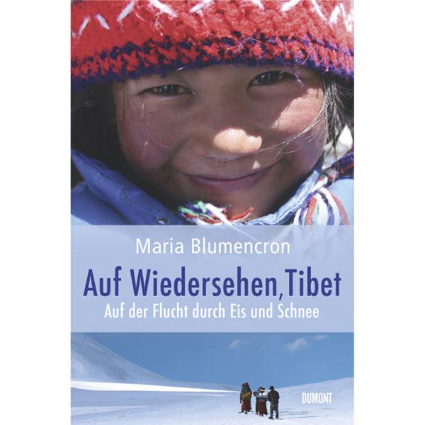 Blumencron_Auf Wiedersehen in Tibet