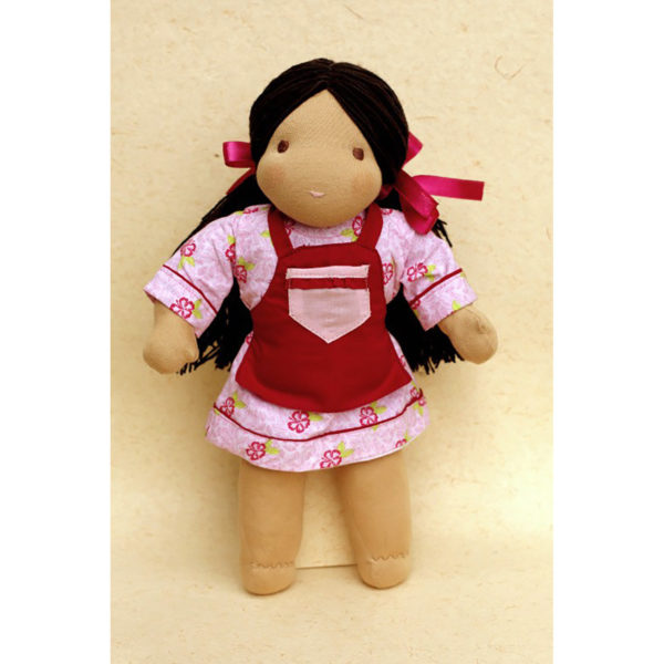 Anna - Global Friendship Doll