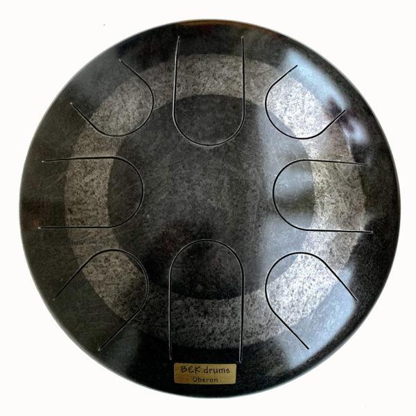 BEK-drums-Oberon-35cm-top-Tounge_Drum
