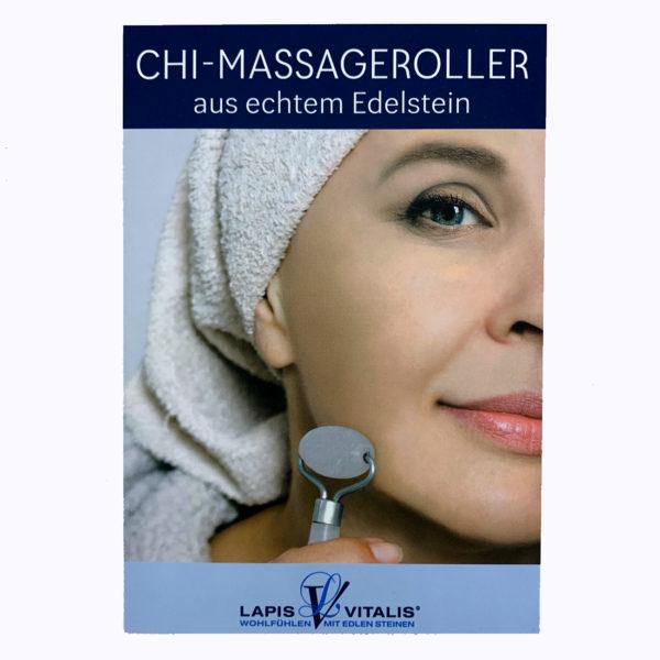 Chi_Massageroller