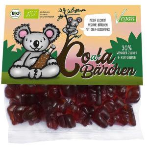 Coala-Bärchen 75g vegan