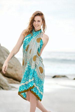 Meerjungfrau Tuch von paigh