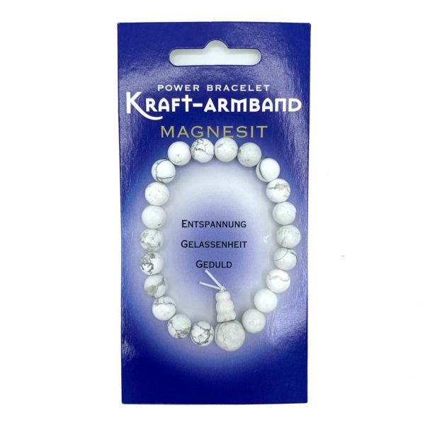 Kraftarmband_Magnesit