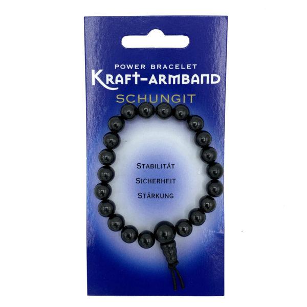 Kraftarmband_Schungit