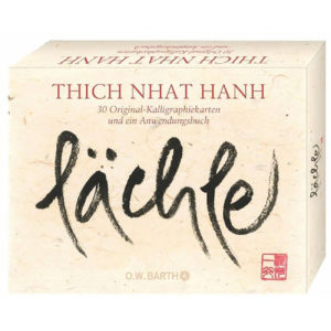 Lächle – THICH NHAT HANH