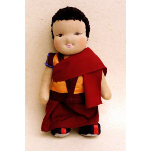 Lobsang - Original Bopa Doll