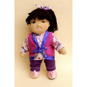 Pema - Original Bopa Doll