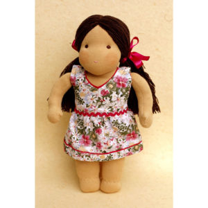Sammy - Global Friendship Doll