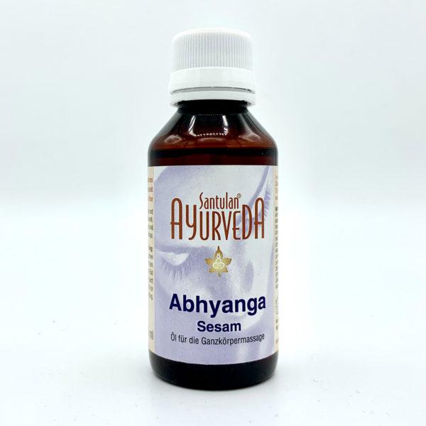 Santulan_Ayurveda_Abhyanga_Öl