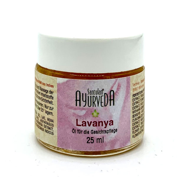 Santulan_Ayurveda_Lavanya_Gesichtspflege