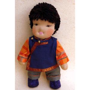 Tashi - Original Bopa doll