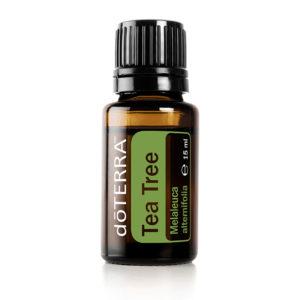 Teebaum Öle dōTERRA ätherische Öle