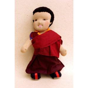 Tenchoe - Original Bopa Doll