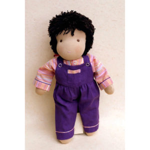 Tommy - Global Friendship Doll