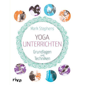 Yoga unterrichten - Mark Stephens