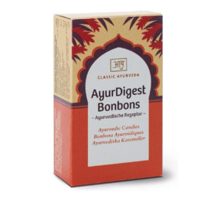AyurDigest Bonbons