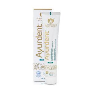 Ayurdent Kräuter-Zahncreme mild