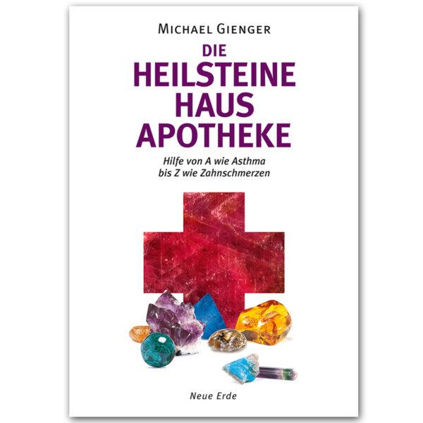 Heilsteine Haus Apotheke - michael Gienger