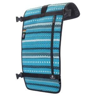 Ethnotek Raja Thread XL-46 - Viva con Agua Blue