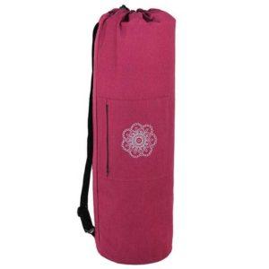 SURYA Bag, Cotton 90 cm Mattenbreite