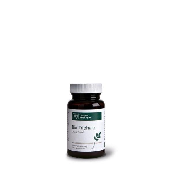 Triphala (Tabletten), bio