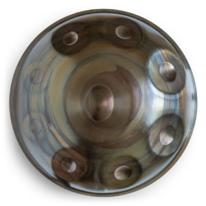 ugur-Fis-Kurd-minor - handpan