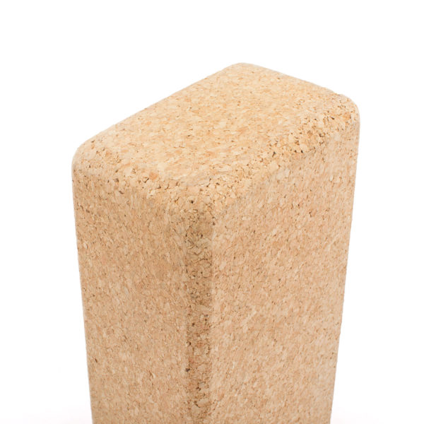 Yoga Block KORK BRICK XL