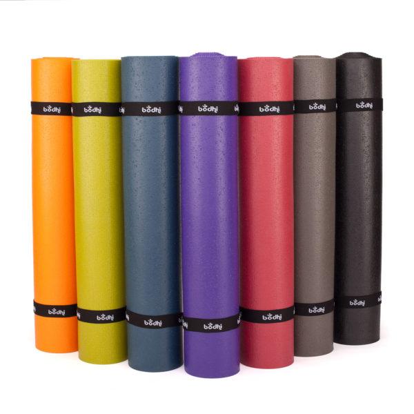 Yogamatte RISHIKESH Premium 60 Made in Germany: meistverkaufte Qualitäts-Yogamatte!